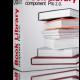 Маркет | Obaldet | Book Library Software Component PRO 2.0